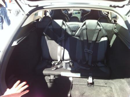 Ami Sol & Tesla Burlingame 2013 3